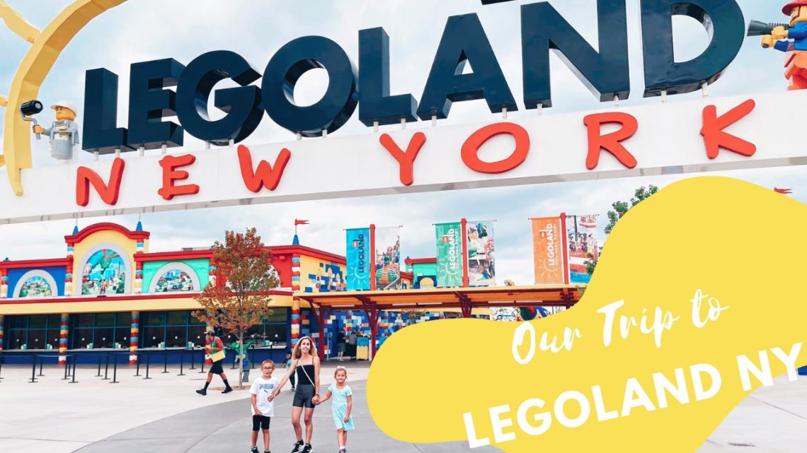 legoland new your trip and review